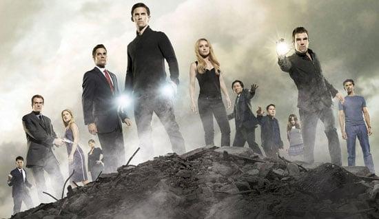 TV Tonight: Heroes, Series Three