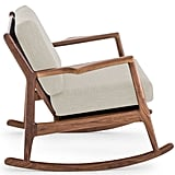 Joanna Gaines Joybird Collins Rocking Chair