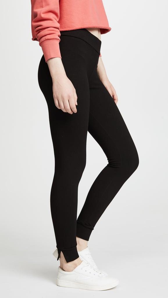 Monrow Yoga Leggings