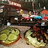 South Dakota: Lewie's Saloon and Eatery
