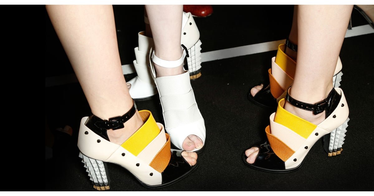 Best Shoes Spring 2013   Shopping