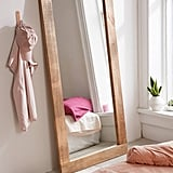 Ashton Mango Wood Mirror