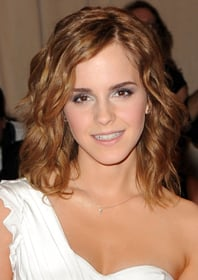 Emma Watson to Star in The Perks of Being a Wallflower