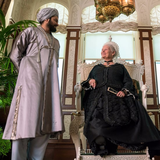 Victoria and Abdul True Story