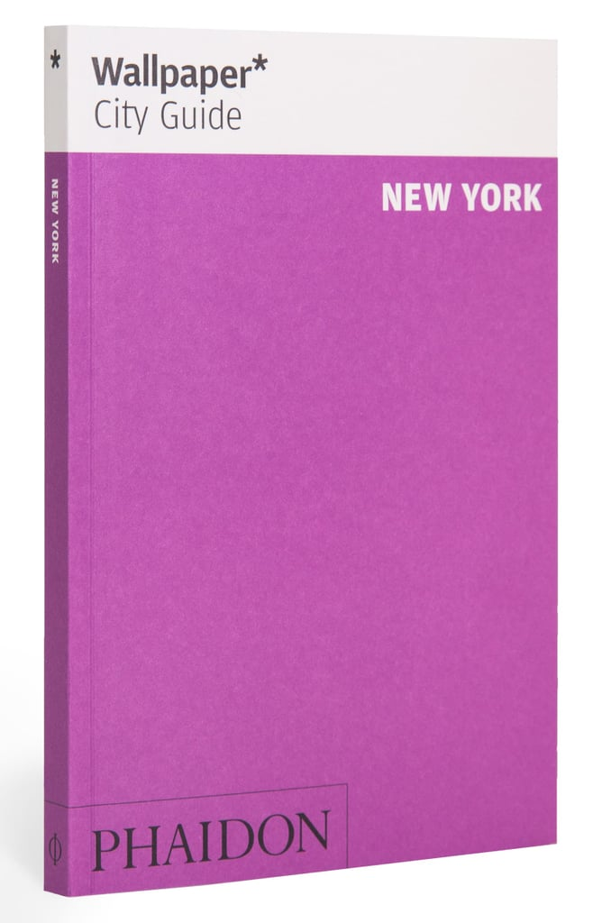 'Wallpaper* City Guide New York' Pocket Size Travel Book