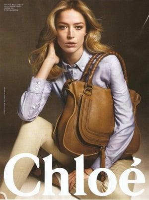 2010 Spring Chloe Ad Campaign