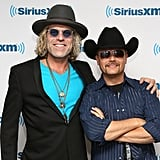 Big and Rich Now