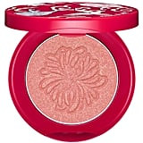 An Up-Close Look at the Shimmering Blush
