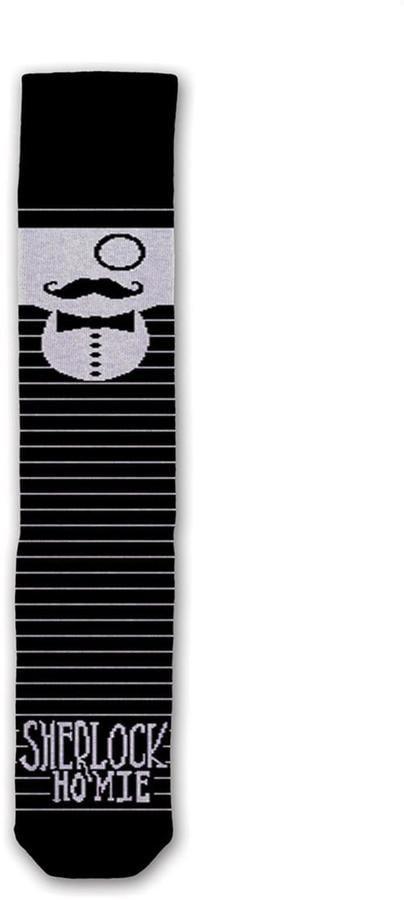 Sherlock Holmie Socks