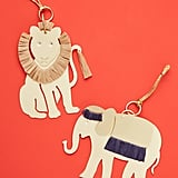 Majestic Elephant Ornament
