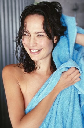 Showering Can Help Prevent Urinary Tract Infections (UTIs)
