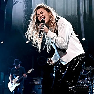 "Miley Cyrus ""Say Hello 2 Heaven"" Chris Cornell Tribute Video"