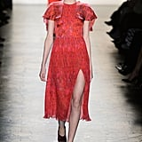 Prabal Gurung's Fall Lineup Is 1 Colorful Masterpiece After Another