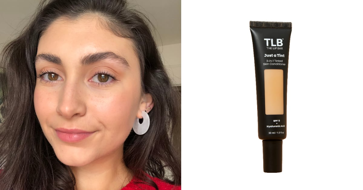 """I Promise, This $17 Tinted Moisturizer Is Your Gateway to the """"Skinimalism"""" Trend.jpg"""