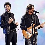 Latin Grammys: Juanes Person of the Year Performance