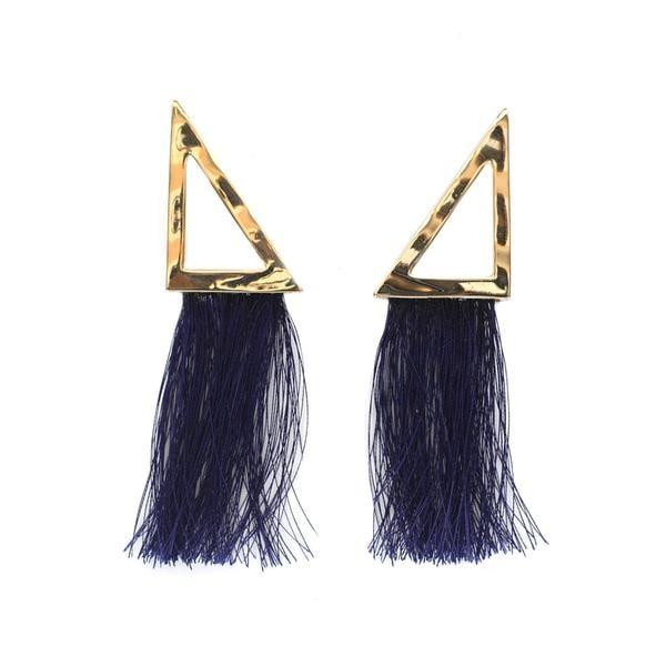 2bandits Tassel Earrings