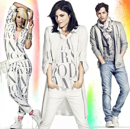 H&M Fashion Against Aids Spring 2011 Collection Photos and Prices
