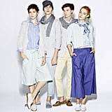 Your Perfect Wardrobe Might Look Like Uniqlo Spring '13