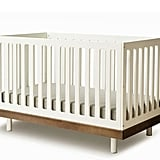 For the Nursery: Oeuf Classic Crib