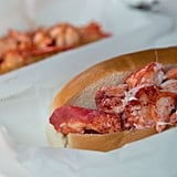 Lobster (and Lobster Roll)