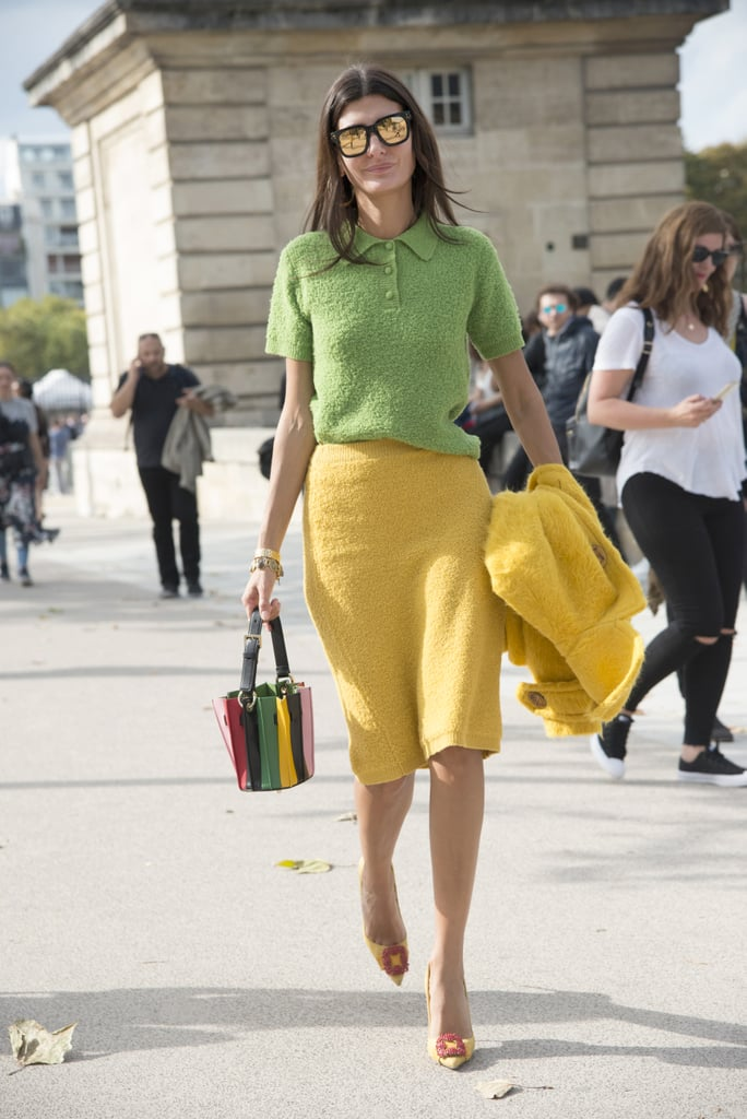 What To Wear To Work 31 Chic Outfit Ideas For Every Office Popsugar Fashion