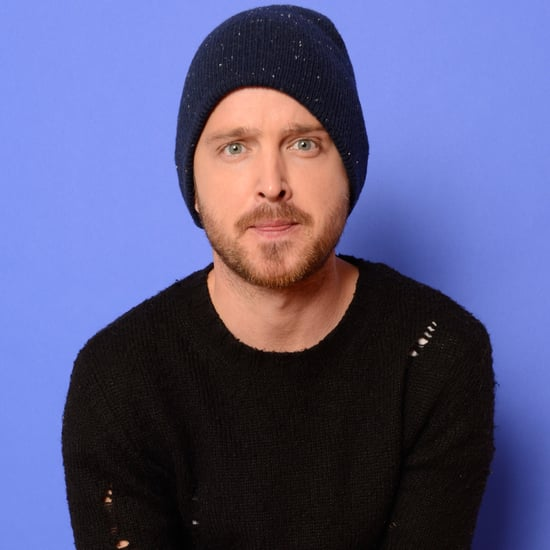 Aaron Paul Responds to Taylor Swift and Nicki Minaj's Tweets