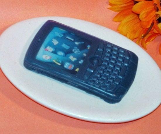 Foamin' Phone
