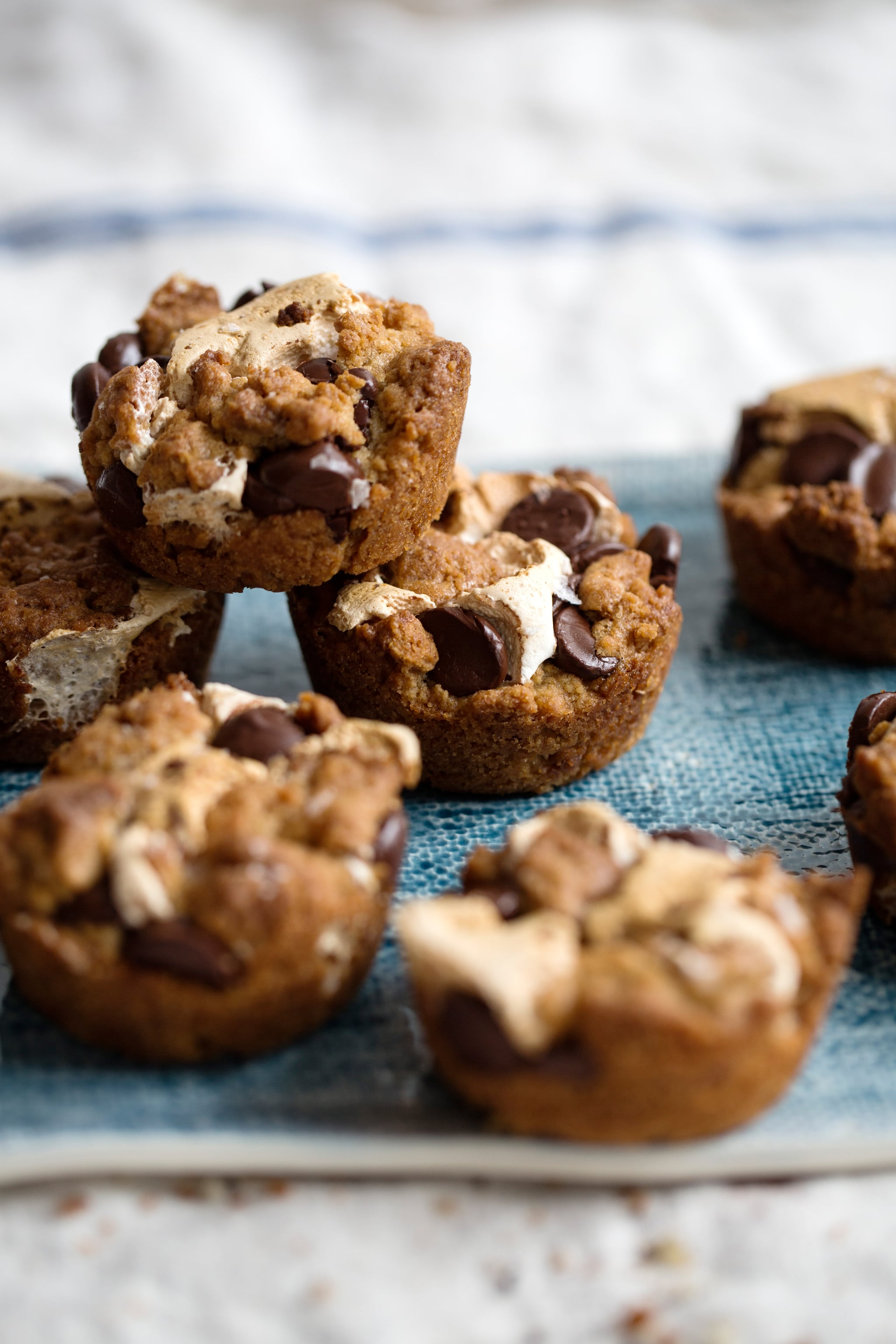 This Bite-Size Recipe Proves There's S'more Reasons to Love Your Muffin Tin
