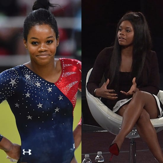 Gabby Douglas Speaks on Racism During the Olympics | Video