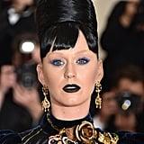 Katy Perry at the Met Gala 2016