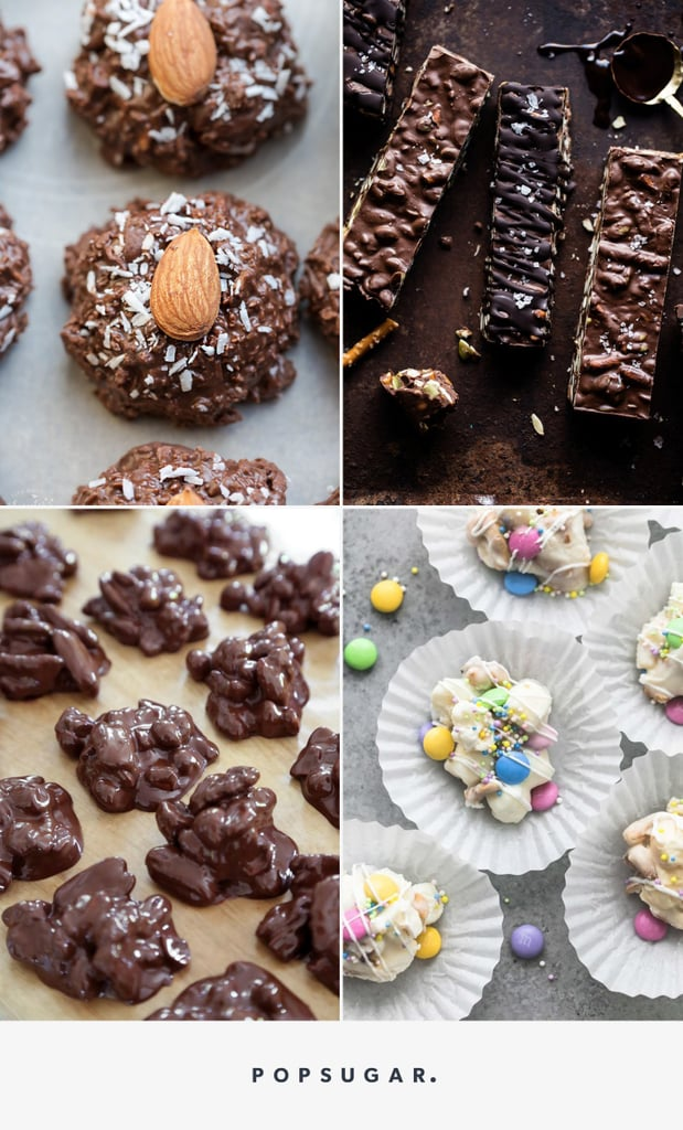 Slow-Cooker Candy Recipes