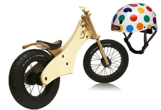 Early Rider Wooden Bicycle Review