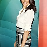 Meghan at the NBC/Universal 2014 TCA Winter Press Tour