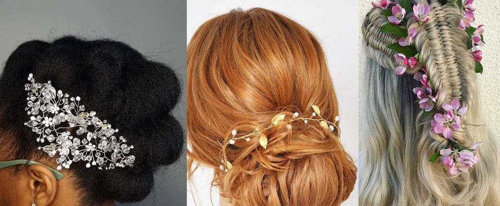 Wedding Hair Inspiration From Instagram