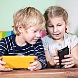Set parental controls and be actively involved.