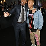 Will and Jaden Smith Are the Most Adorable Father-Son Duo at an LA Movie Premiere