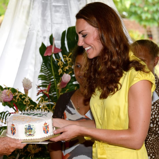 How Does Duchess Kate Celebrate Her Birthday?