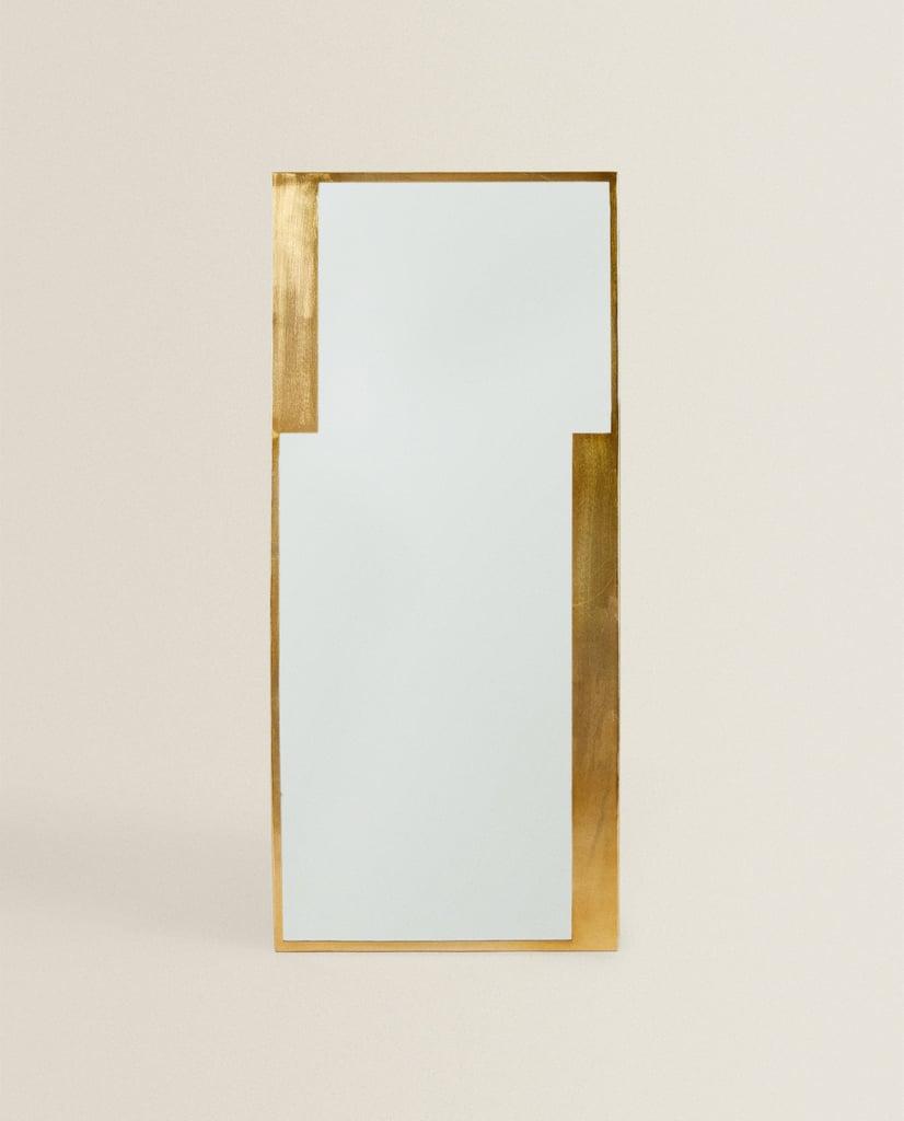 How To Take A Mirror Selfie At Home Popsugar Fashion