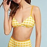 A High-Waisted Bikini