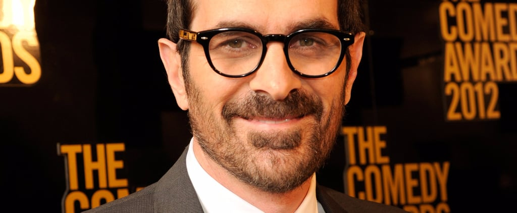 Hot Ty Burrell Pictures