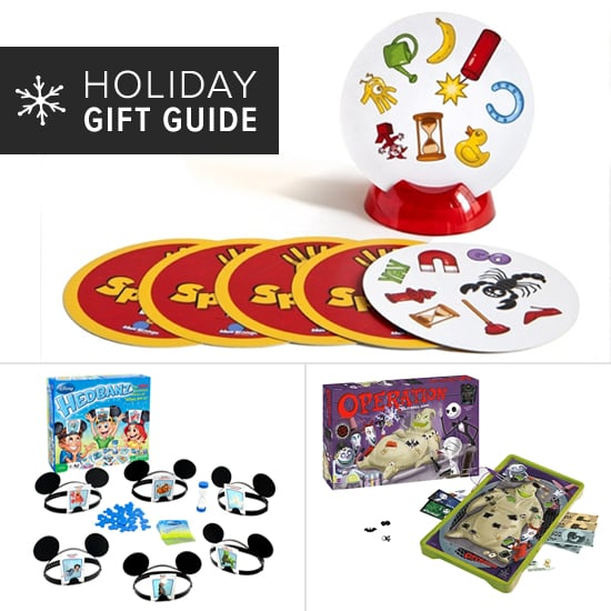 Kids Game Gift Ideas