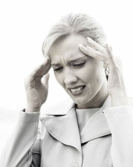 Women's Brains and Migraines