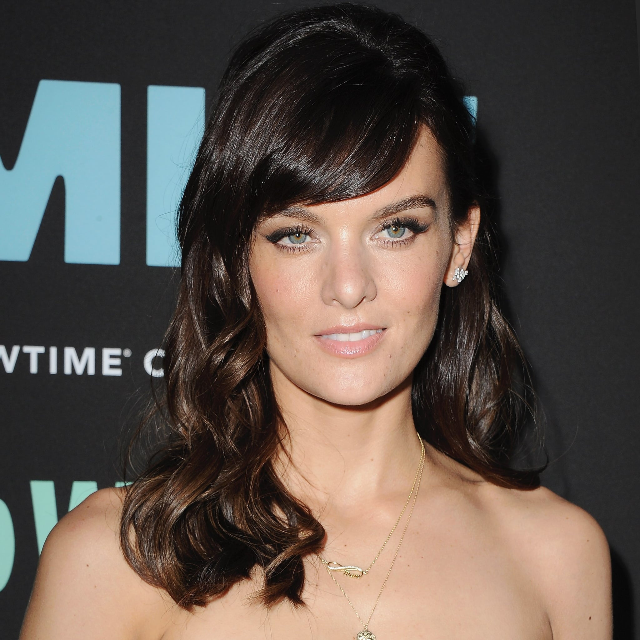 Celebrites Frankie Shaw nude photos 2019
