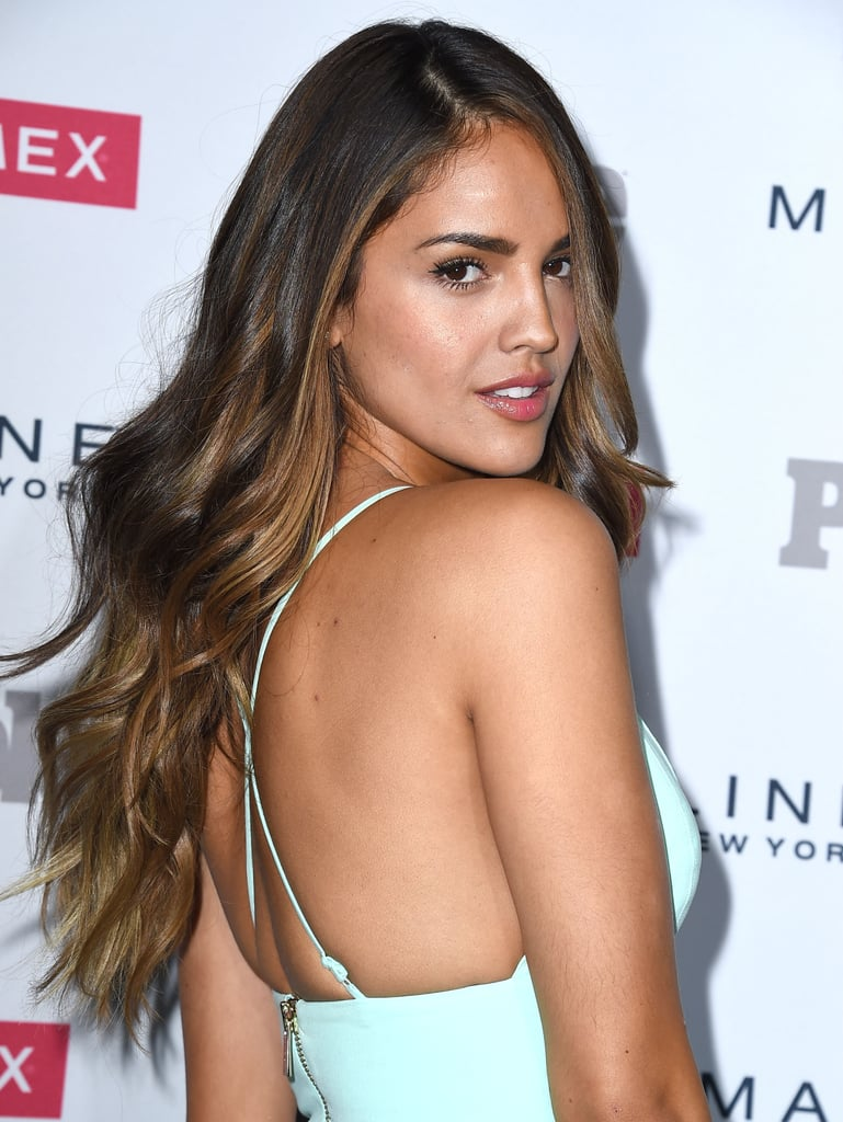 Eiza Gonzalez's Beauty Secrets