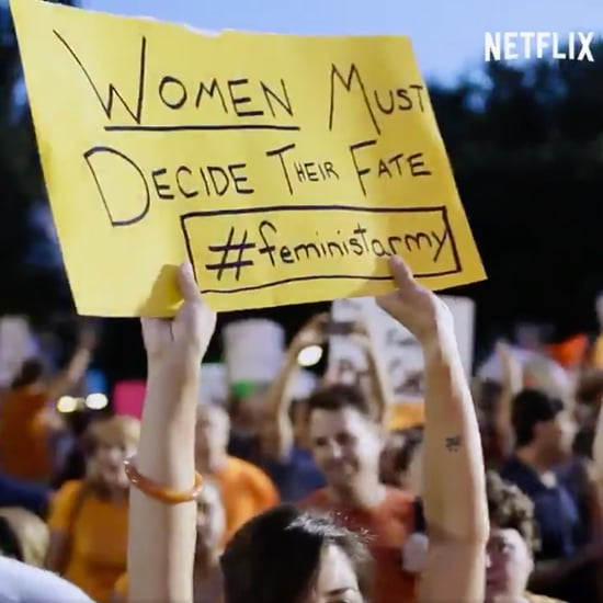 Netflix Roe v. Wade Abortion Documentary Trailer