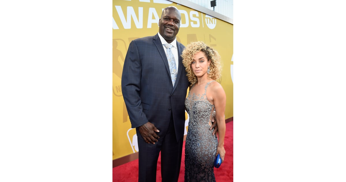Laticia Rolle And Shaq / Speculation of the two being together began after they were spotted celebrating shaq's birthday at a club in atlanta.