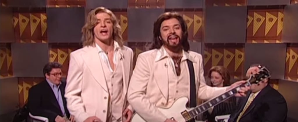 Jimmy Fallon and Justin Timberlake's Best Skits