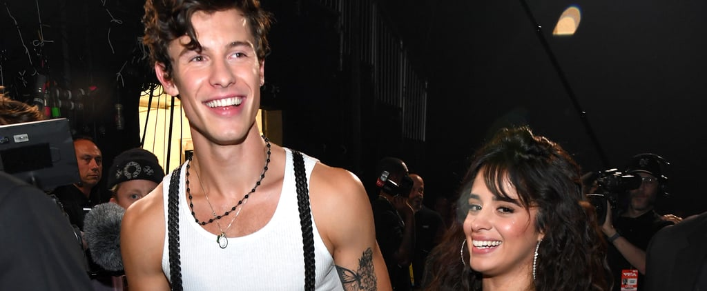 Shawn Mendes and Camila Cabello Relationship Timeline