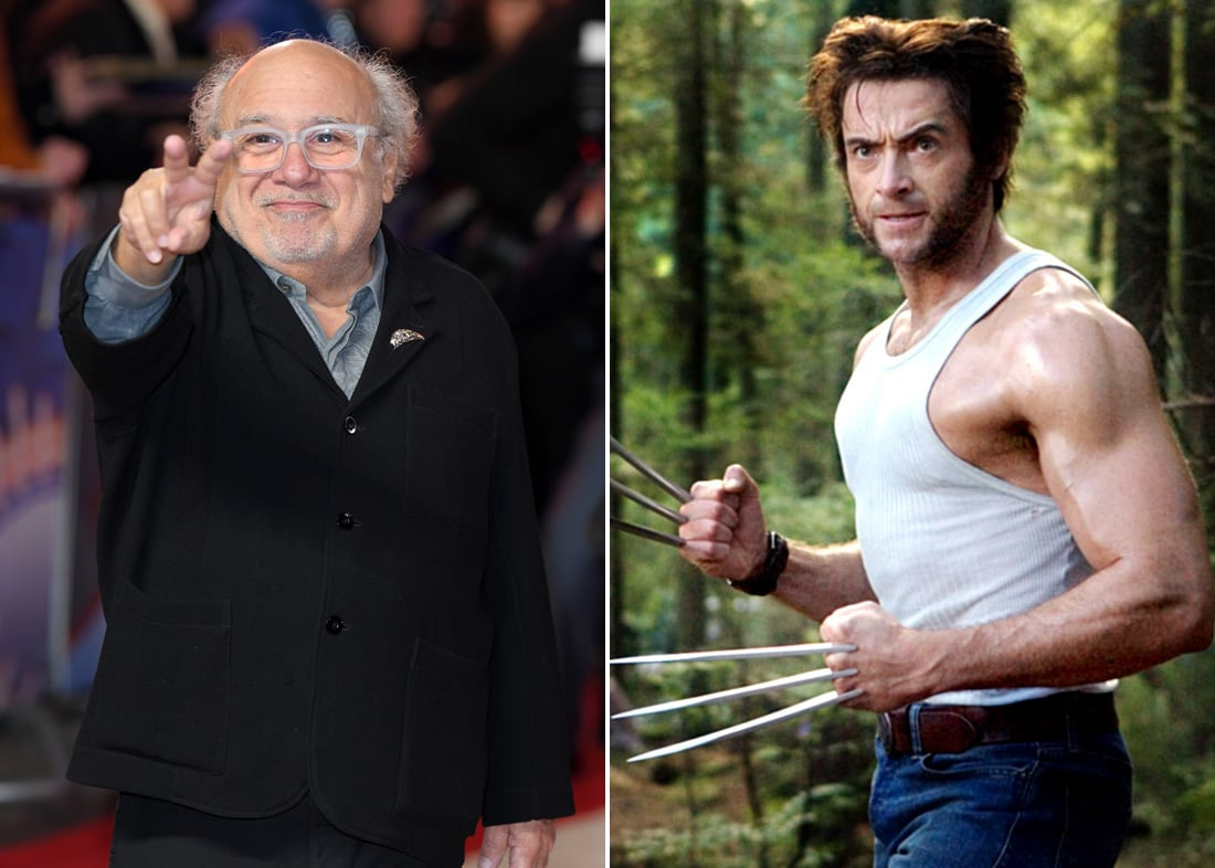 Could Danny DeVito Be Wolverine? Thousands of People Who Signed This Petition Think So
