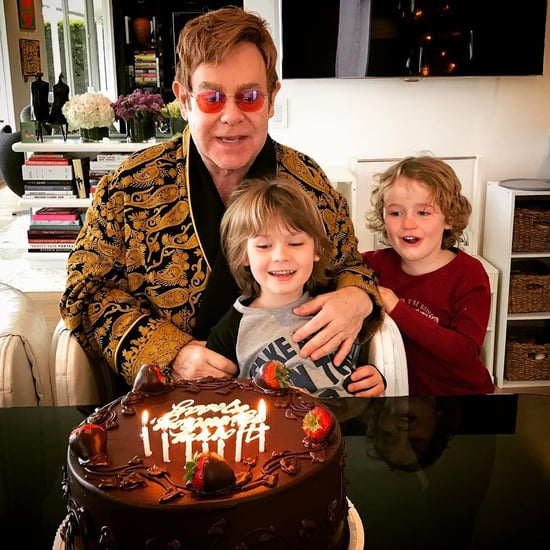How Many Kids Do Elton John and David Furnish Have?